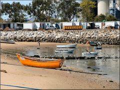 Porto di pesca Trafaria 2013