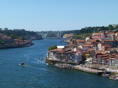 Porto ist eine schöne Stadt:-)