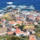 Porto Moniz im Nordwesten von Madeira