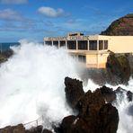 Porto Moniz / Madeira
