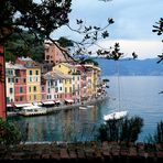 """""""Portofino e i suoi colori"""""""