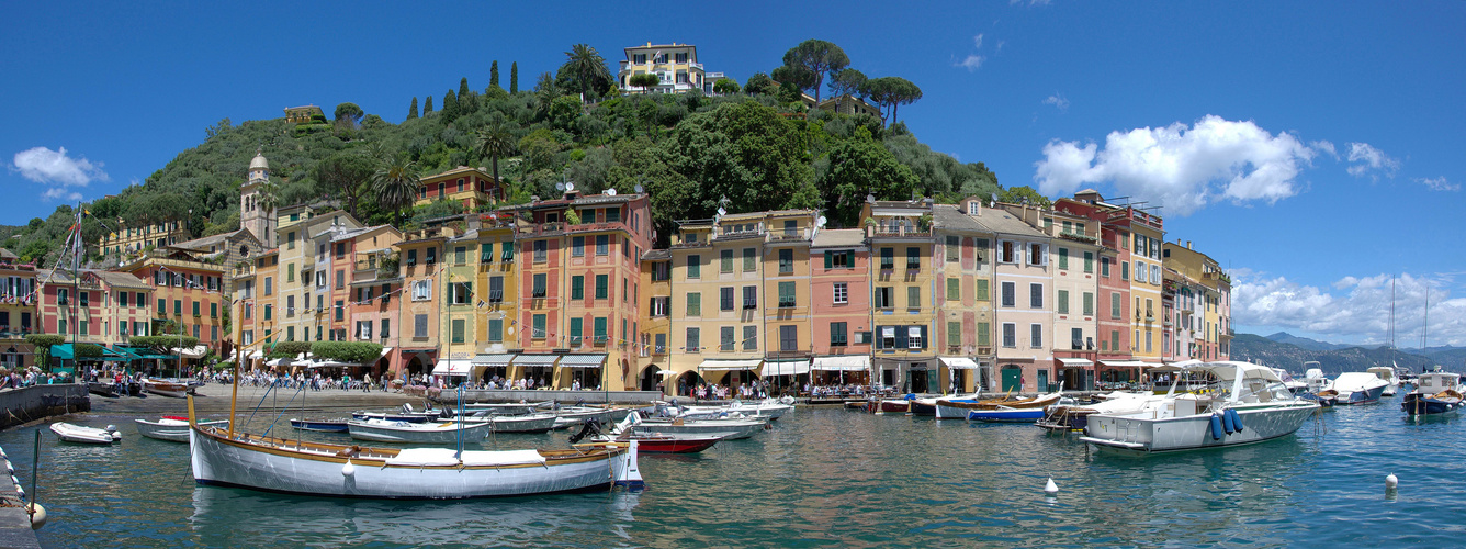 Portofino II