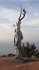"Portogallo ""Monumento ai serfisti"