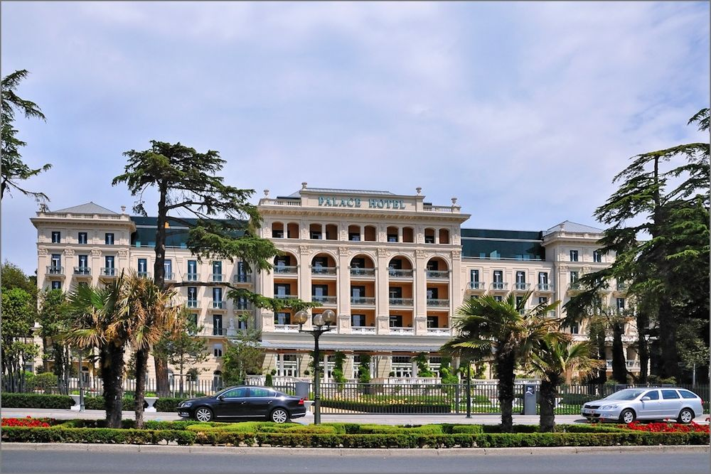 Portorož - Hotel