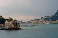 Portovenere - Auf dem Weg zu den Cinque Terre