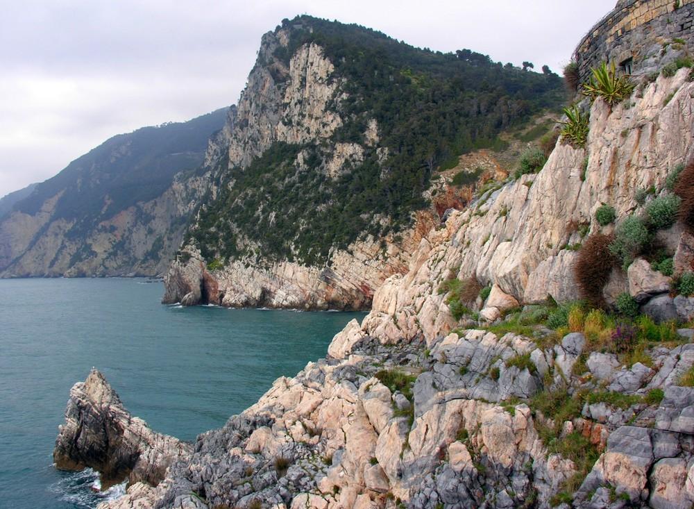 Portovenere Bucht