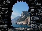Portovenere, grotta di Byron