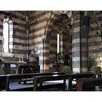 portovenere - seefahrerkirche
