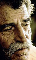 Porträt eines Alten Mannes