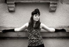 Porträt Selina (2)