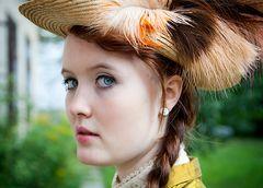 Porträt Selina