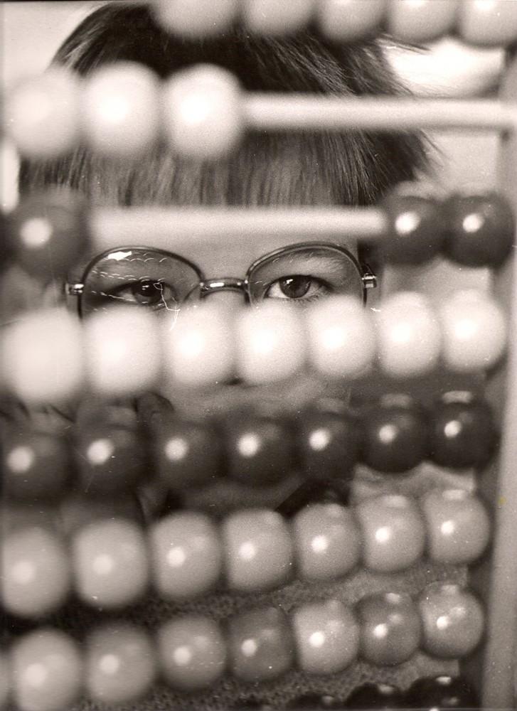 Portrait 9 -série A-