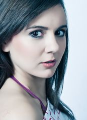 Portrait Annika