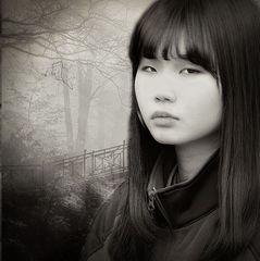 Portrait aus China