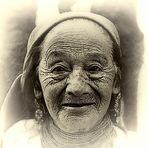 Portrait aus den Anden - ein erfülltes Leben