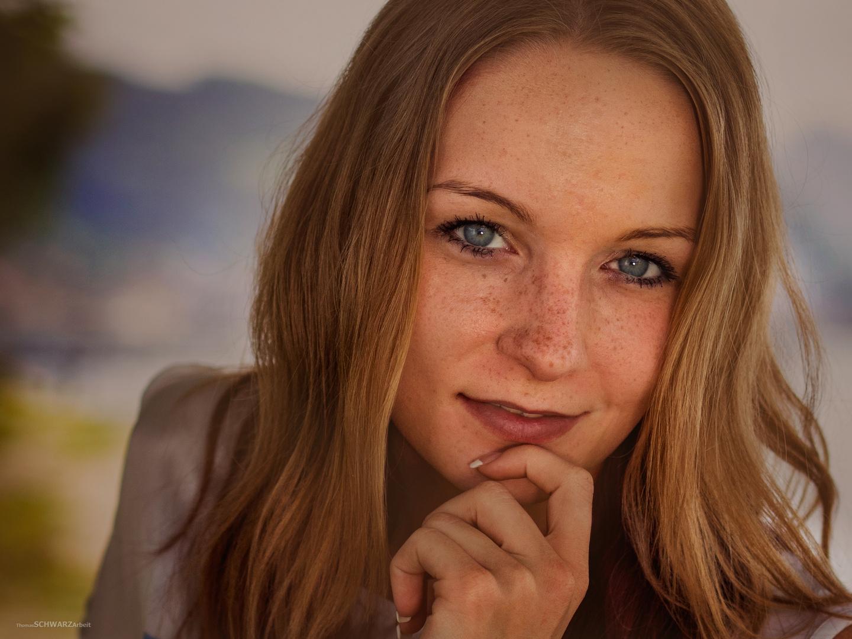 Portrait ...