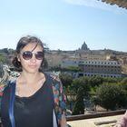 portrait  depuis Castel Sant'Angelo