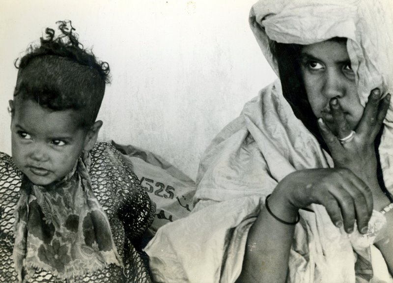 portrait du sud marocain
