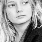 """""""Portrait einer Jugendlichen ...."""""""