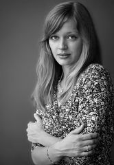 Portrait Elisa