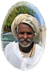 Portrait in Dongola.................