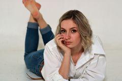 Portrait Jeans Va-100col+SW 85mm