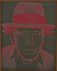 """"""" Portrait Joseph Beuys """""""