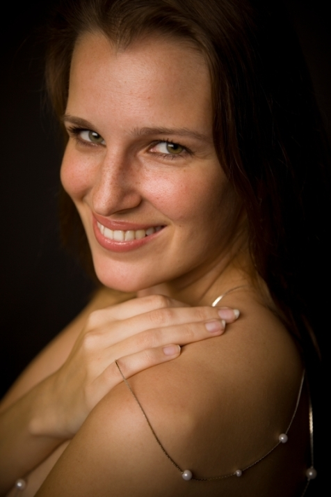 Portrait-Kette