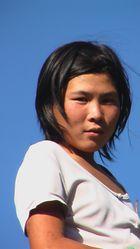 portrait kirghizistan