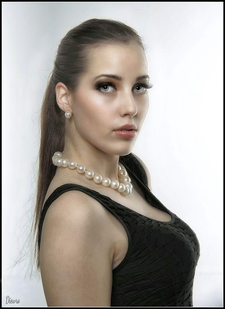 Portrait Lina