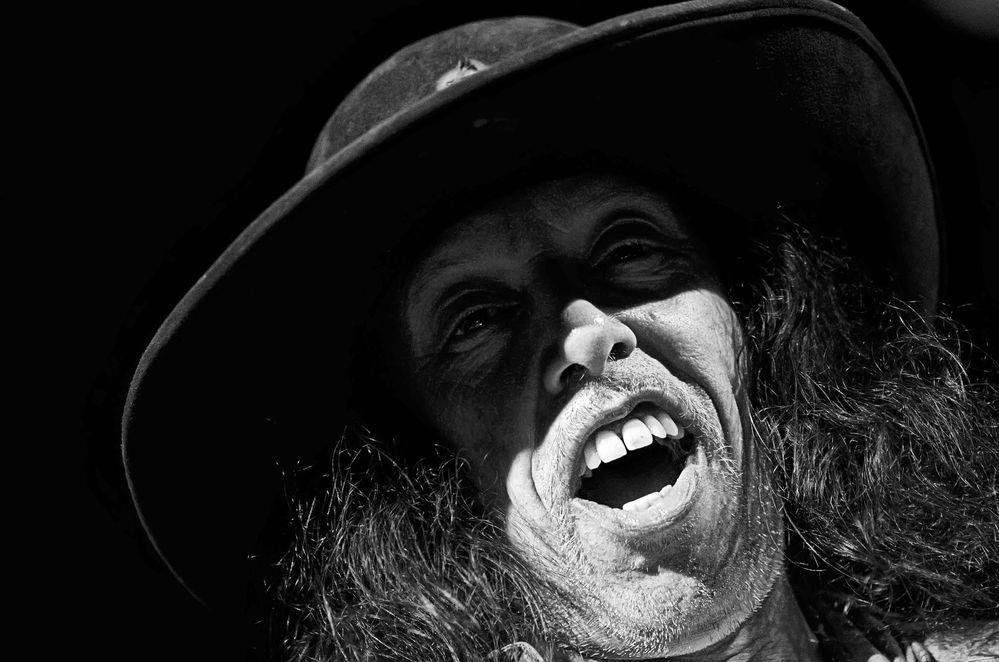 Portrait Randy Hansen 10
