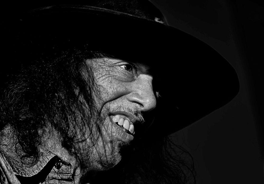 Portrait Randy Hansen 5