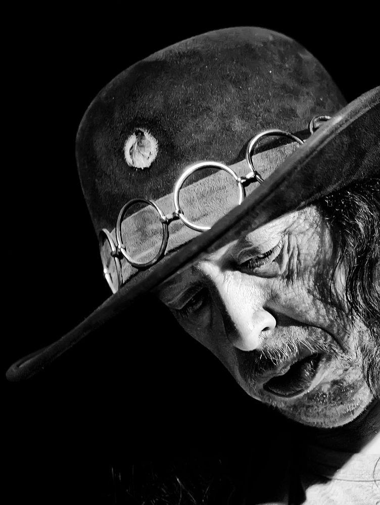 Portrait Randy Hansen 8