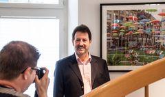 Portrait resu BLICKE Fotoausstellung  resuimages Nov15