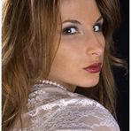 Portrait Swetlana