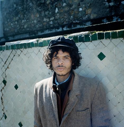 Portrait Tanger