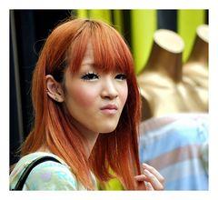 Portrait Tokyo 1