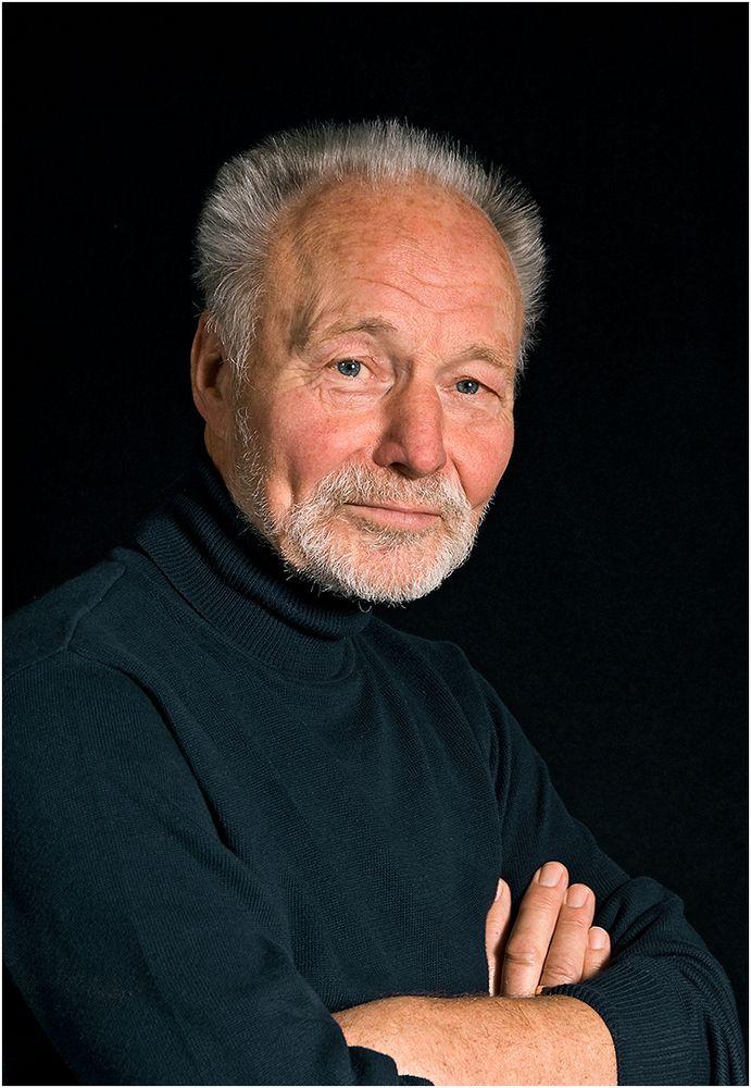Portrait von Dieter