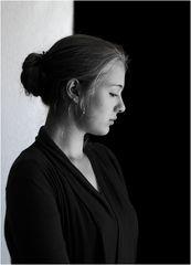 Portrait von Miriam (4)