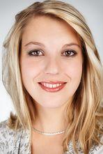 Portrait von Model Ines87
