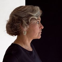 Portrait von Véro