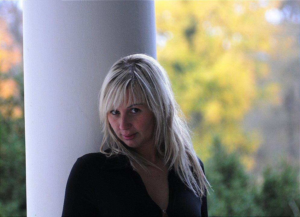Portrait Yasmine