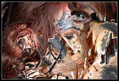 Portrait::Experiment 2/3