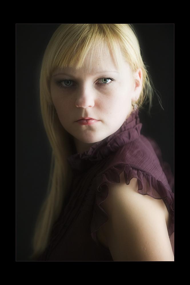 Portraitkurs 4