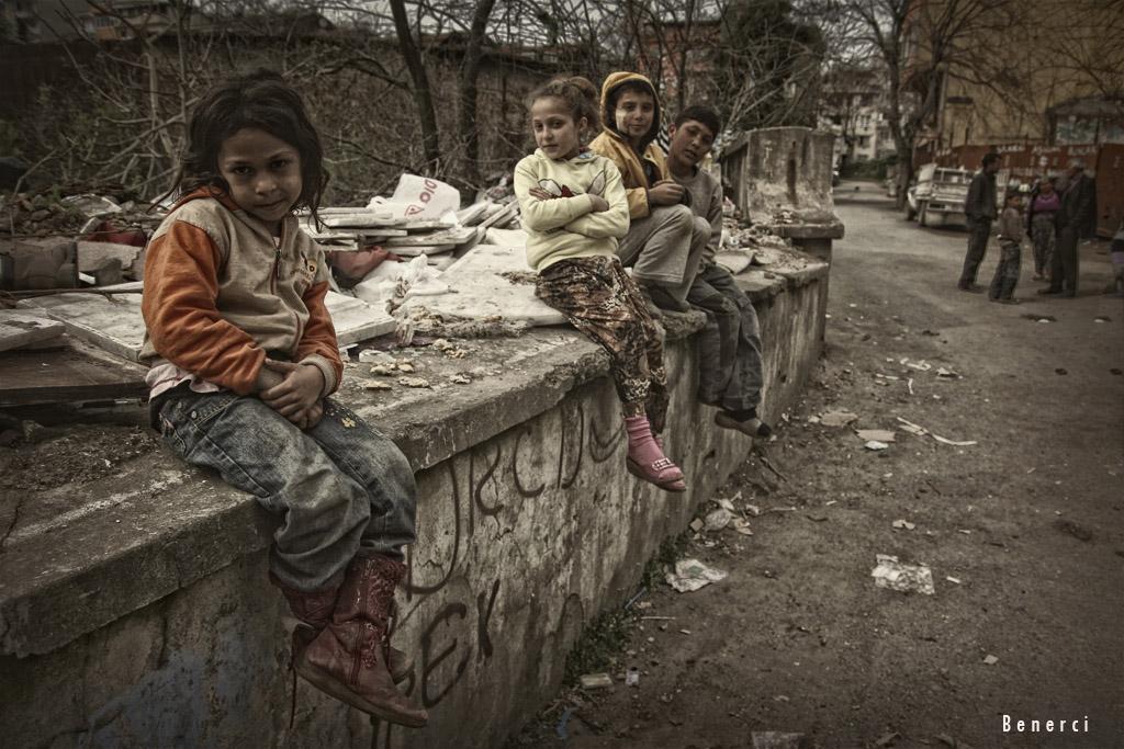 Portraits from Istanbul