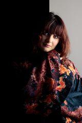 Portraitserie mit Zana I