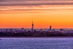 - Portsmouth -