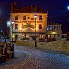 Portsmouth Harbourside