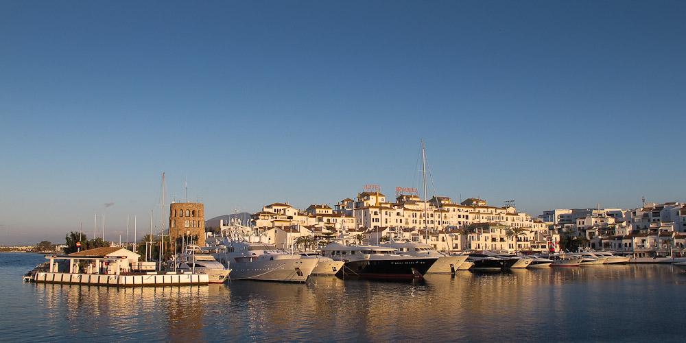 Portu Banus / Marbella