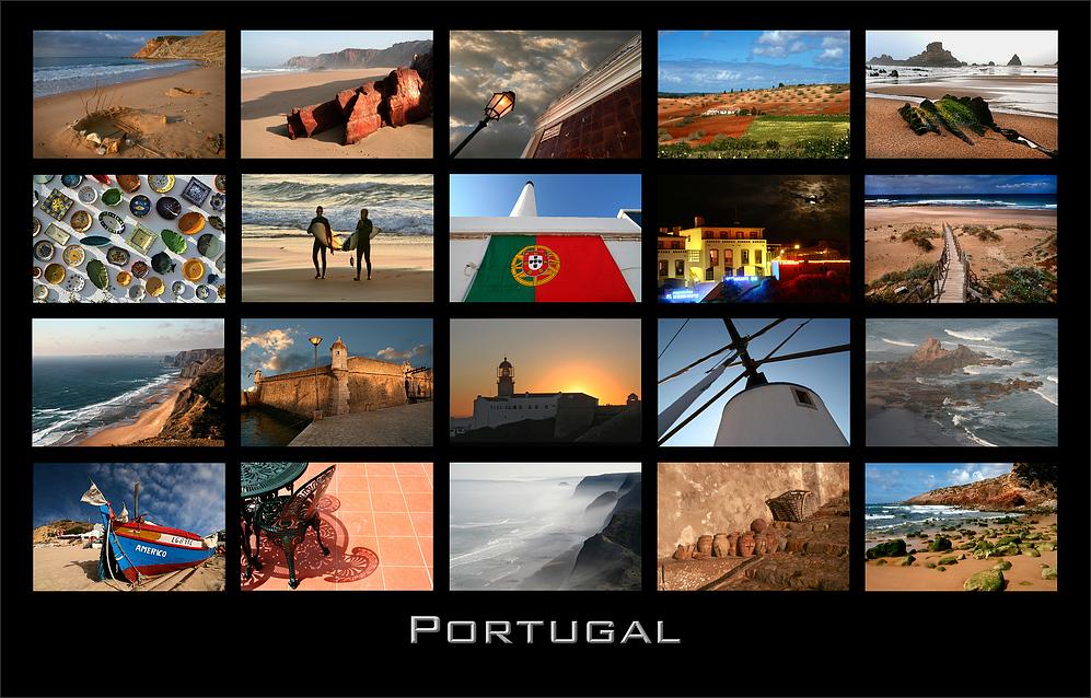 * PORTUGAL *